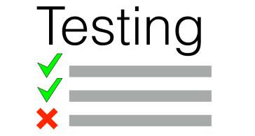 Тестовая эксплуатация